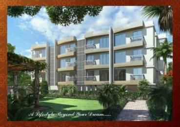 525 sqft, 1 bhk Apartment in Builder Project Nerul, Mumbai at Rs. 19.0000 Lacs