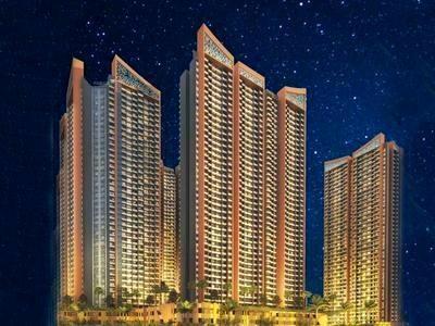 732 sqft, 1 bhk Apartment in Builder Project Kharghar, Mumbai at Rs. 60.0000 Lacs