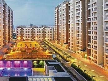 1240 sqft, 2 bhk Apartment in Builder Project Mumbai Pune Highway, Mumbai at Rs. 78.0000 Lacs