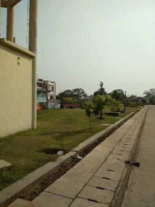 1100 sqft, 3 bhk IndependentHouse in Builder Project Bhatagaon, Raipur at Rs. 12000