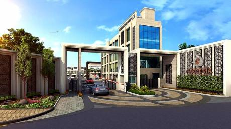 1800 sqft, 4 bhk IndependentHouse in Builder Project New Collectorate Road, Gwalior at Rs. 64.0000 Lacs