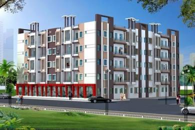 540 sqft, 1 bhk Apartment in Builder Project Naigaon, Mumbai at Rs. 19.1754 Lacs