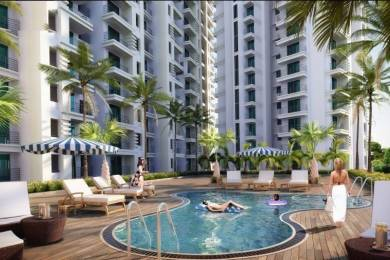370 sqft, 1 bhk Apartment in Sunteck West World 1 Tivri Naigaon East Naigaon East, Mumbai at Rs. 26.8200 Lacs