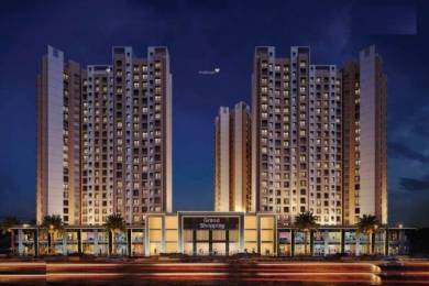 370 sqft, 1 bhk Apartment in Sunteck West World 1 Tivri Naigaon East Naigaon East, Mumbai at Rs. 25.0000 Lacs