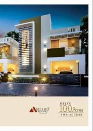 1334 sqft, 3 bhk IndependentHouse in Builder METRO 100 ACRES JATANI Jatani, Bhubaneswar at Rs. 51.0120 Lacs