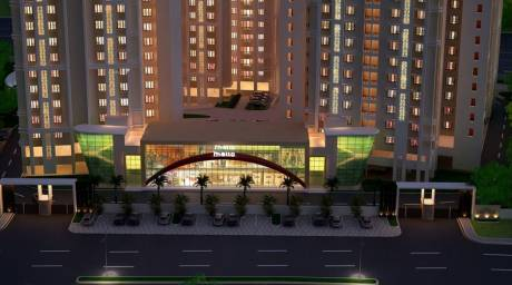 1505 sqft, 3 bhk Apartment in Builder Metro Green Woods Trisulia, Cuttack at Rs. 53.4000 Lacs