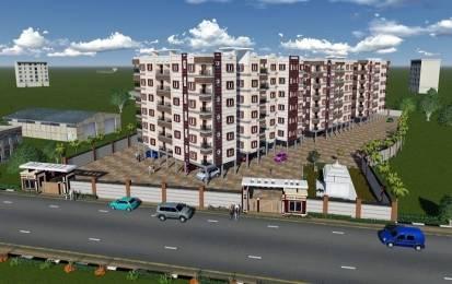 1450 sqft, 3 bhk Apartment in Builder khushi basera Naharkanta, Bhubaneswar at Rs. 46.2110 Lacs