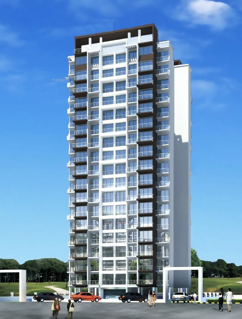 650 sq ft 1BHK 1BHK+1T (650 sq ft) Property By Vijay Estate Agency In Project, Juinagar