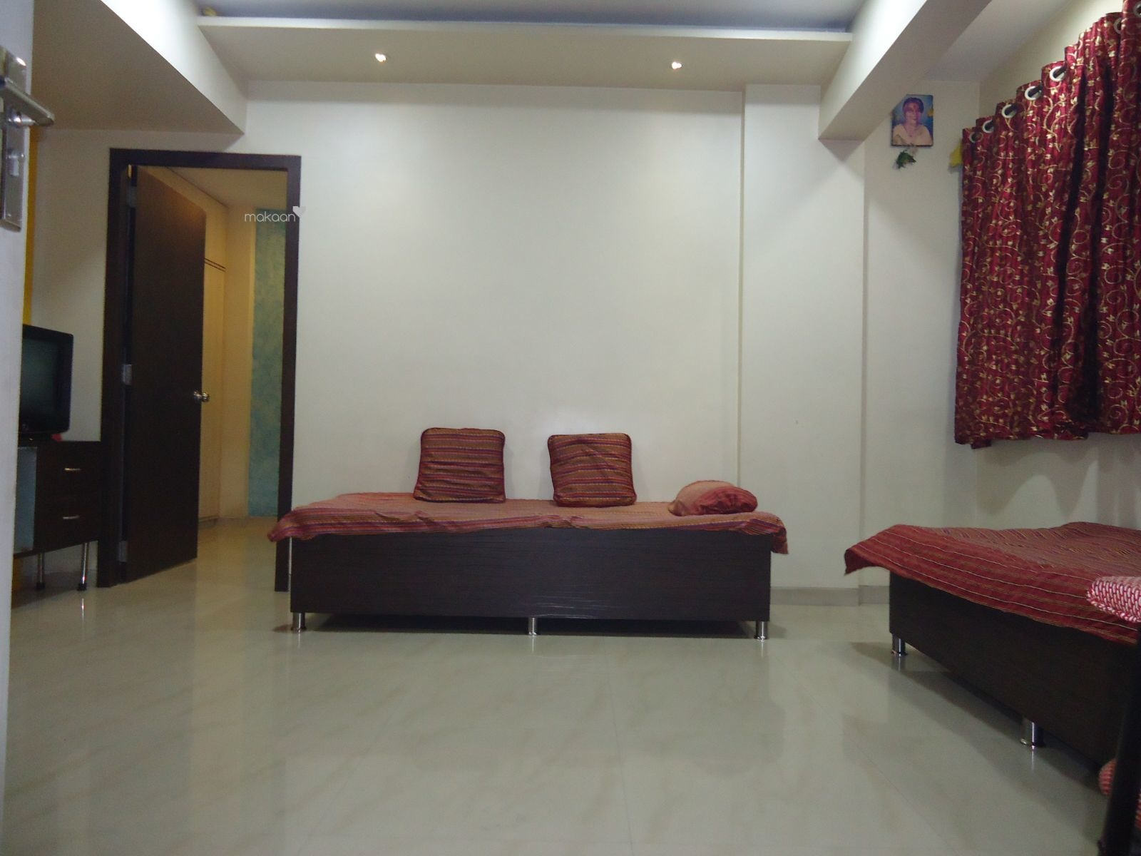 650 sq ft 1BHK 1BHK+1T (650 sq ft) Property By Vijay Estate Agency In Project, Sector-23 Juinagar