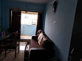 400 sqft, 1 bhk Apartment in Builder Project Titwala East, Mumbai at Rs. 5500