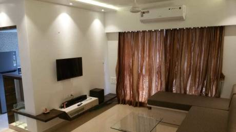 655 sqft, 1 bhk Apartment in Valram Lakeview Titwala, Mumbai at Rs. 19.0000 Lacs