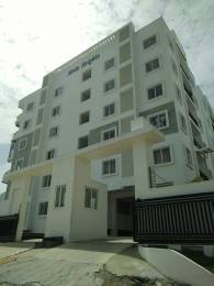 1330 sqft, 3 bhk Apartment in Anuhar Meda Heights Miyapur, Hyderabad at Rs. 67.0000 Lacs