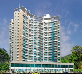 1175 sqft, 2 bhk Apartment in Shah Heights Kharghar, Mumbai at Rs. 22000