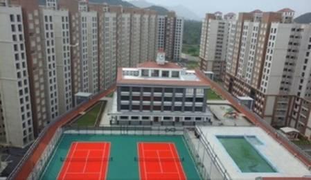 650 sqft, 1 bhk Apartment in Cidco Valley Shilp Kharghar, Mumbai at Rs. 7000
