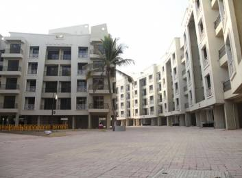 1020 sqft, 2 bhk Apartment in Indu Nivaan Manor Kharghar, Mumbai at Rs. 55.0000 Lacs