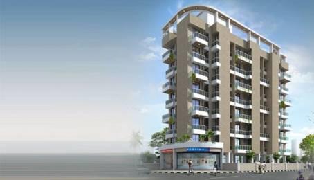 690 sqft, 1 bhk Apartment in Keystone Ballista Kharghar, Mumbai at Rs. 55.0000 Lacs