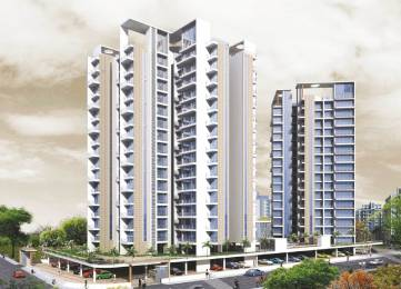 1030 sqft, 2 bhk Apartment in Akshar Valencia Kalamboli, Mumbai at Rs. 70.0000 Lacs