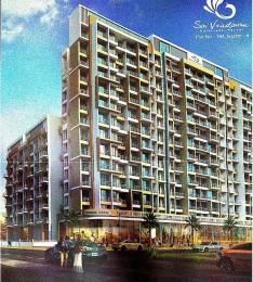 600 sqft, 1 bhk Apartment in Today Sai Vrindavan Karanjade, Mumbai at Rs. 43.0000 Lacs