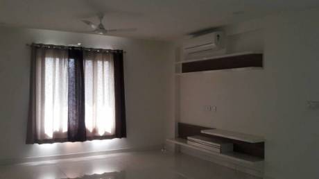 1140 sqft, 2 bhk Apartment in Builder Project Madhapur, Hyderabad at Rs. 15000
