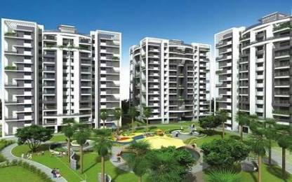 1900 sqft, 4 bhk Apartment in Sare Crescent Parc Sector-92 Gurgaon, Gurgaon at Rs. 13000