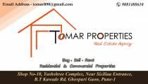 Tomar Properties