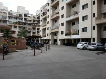 810 sqft, 2 bhk Apartment in Builder citadel enclave society B T Kawde Road, Pune at Rs. 55.0000 Lacs