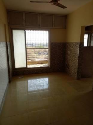 550 sqft, 1 bhk Apartment in Builder Project Mira Road East, Mumbai at Rs. 9500