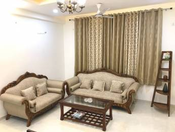 1750 sqft, 3 bhk Apartment in The Antriksh Management Alumni Apartment Sector 5 Dwarka, Delhi at Rs. 27000