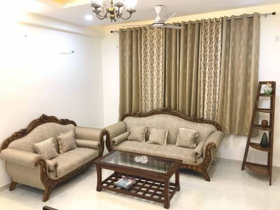 2400 sqft, 4 bhk Apartment in Modest Ketki CGHS M K Residency Dwarka Sector 11 Dwarka, Delhi at Rs. 35000