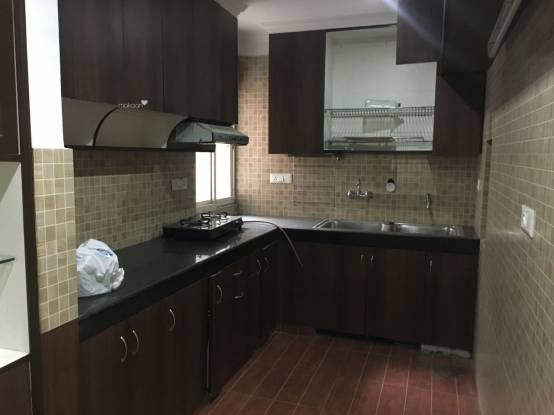 1750 sqft, 3 bhk Apartment in Reputed Naval Technical Officers Apartment Sector 22 Dwarka, Delhi at Rs. 30000