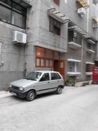 575 sqft, 1 bhk Apartment in Builder LNT Flats Sector-18 Dwarka, Delhi at Rs. 58.0000 Lacs