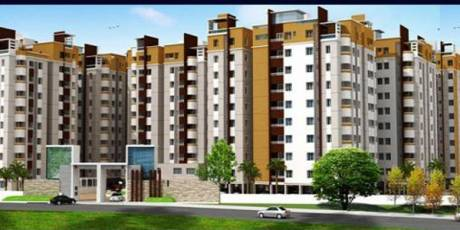 1250 sqft, 2 bhk Apartment in Builder Manokamna Apartment Sector 18A Dwarka, Delhi at Rs. 24000