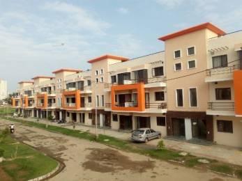 1240 sqft, 3 bhk BuilderFloor in Premium The Courtyard Villas Sector 110 Mohali, Mohali at Rs. 29.0000 Lacs