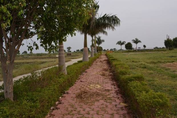 2100 sqft, Plot in Builder INfocity phase 2 AB Bypass Road, Indore at Rs. 23.1000 Lacs
