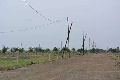 1800 sqft, Plot in Sunderdeep Constructions Infocity Phase 2 AB Bypass Road, Indore at Rs. 22.7700 Lacs
