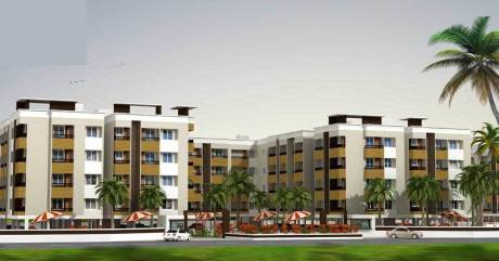 1160 sqft, 3 bhk Apartment in Pace Anusa West Tambaram, Chennai at Rs. 10000
