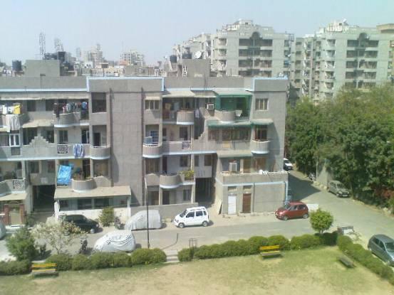 1050 sqft, 2 bhk Apartment in DDA Surabhi Apartments Sector 11 Dwarka, Delhi at Rs. 88.0000 Lacs