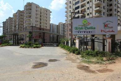 1665 sqft, 3 bhk Apartment in Krish Vatika Sector 16 Bhiwadi, Bhiwadi at Rs. 42.0000 Lacs