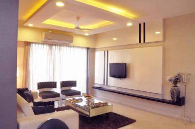 1100 sqft, 2 bhk Apartment in Sudarshan Sky Garden Thane West, Mumbai at Rs. 25000