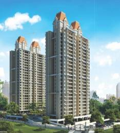 1071 sqft, 2 bhk Apartment in Gala Pride Palms Thane West, Mumbai at Rs. 1.1500 Cr