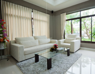 1600 sqft, 3 bhk Apartment in Hiranandani Estate Thane West, Mumbai at Rs. 40000