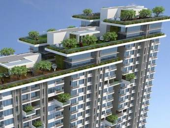 770 sqft, 2 bhk Apartment in Runwal Garden City Thane West, Mumbai at Rs. 96.0000 Lacs