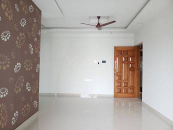 1026 sqft, 2 bhk Apartment in Dedhia Elita Thane West, Mumbai at Rs. 85.0000 Lacs