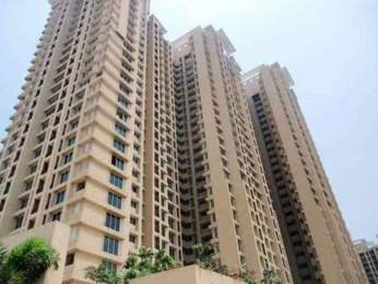 831 sqft, 2 bhk Apartment in Rustomjee Urbania Atelier Thane West, Mumbai at Rs. 21000