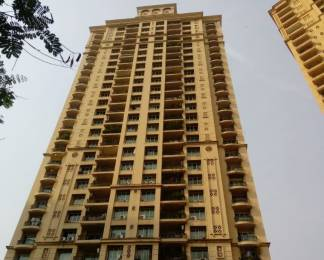 1800 sqft, 4 bhk Apartment in Hiranandani Estate Evelina Hiranandani Estates, Mumbai at Rs. 70000