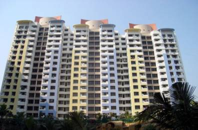 2397 sqft, 4 bhk Apartment in Neelkanth Palms Thane West, Mumbai at Rs. 2.7000 Cr