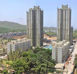 1142 sqft, 2 bhk Apartment in Neelkanth Greens Thane West, Mumbai at Rs. 1.2500 Cr