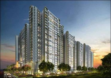 685 sqft, 1 bhk Apartment in Sheth Vasant Oasis Andheri East, Mumbai at Rs. 1.2000 Cr