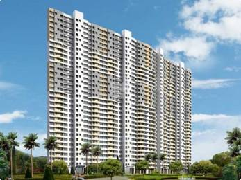 1045 sqft, 3 bhk Apartment in Hubtown Greenwoods Thane West, Mumbai at Rs. 1.0000 Cr