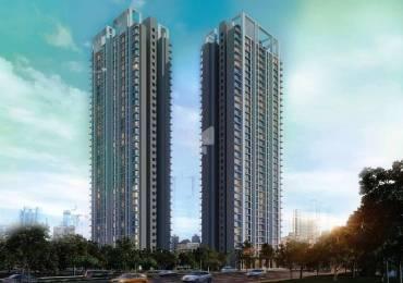 1260 sqft, 3 bhk Apartment in Sheth Sheth Zuri Thane West, Mumbai at Rs. 1.2200 Cr